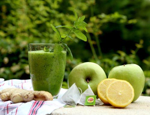 2η Μέρα: Το smoothie της αποτοξίνωσης