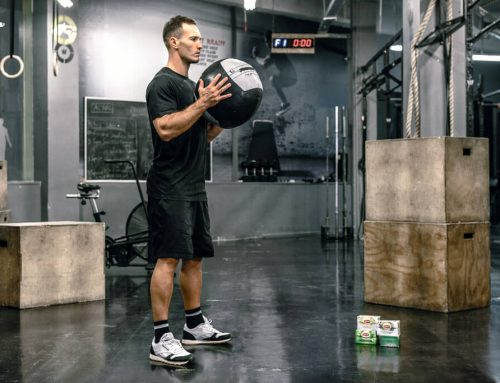 Ενεργοποίησε το σώμα & τον μεταβολισμό σου με 4 πολυαρθικές ασκήσεις.