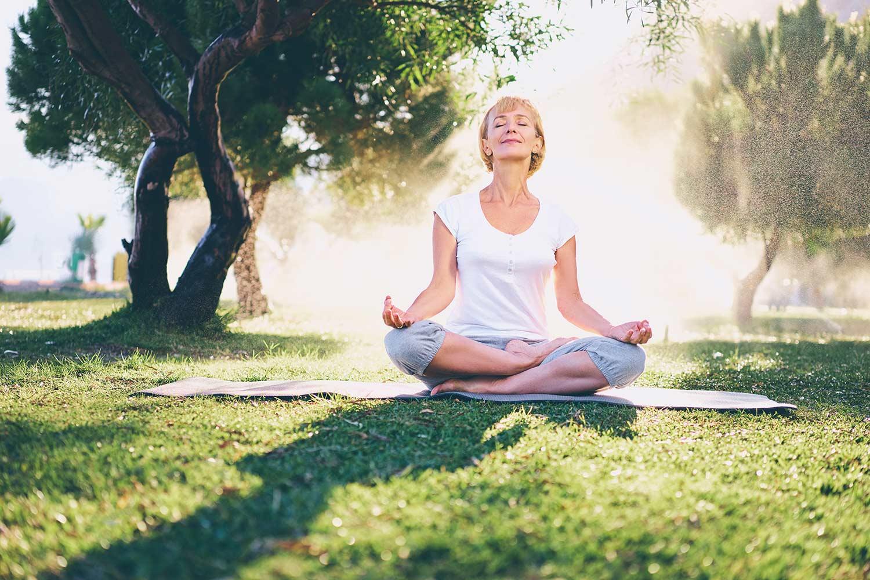 Πώς θα χάσετε κιλά στην εμμηνόπαυση;