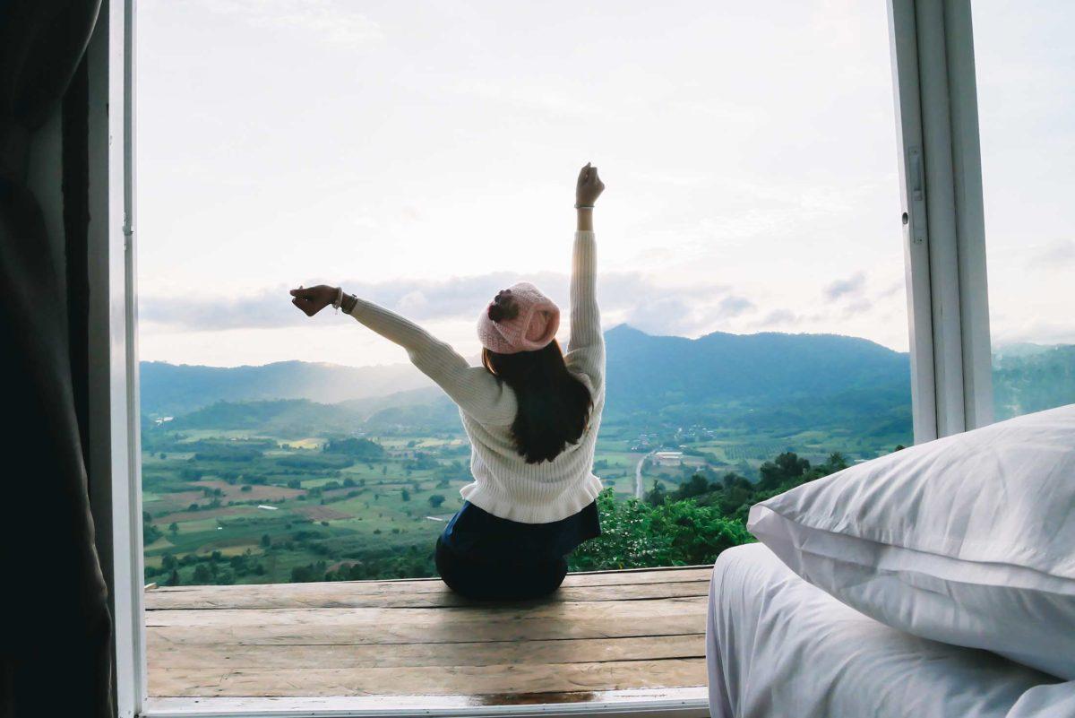 Tips για να έχετε ενέργεια όλη μέρα!