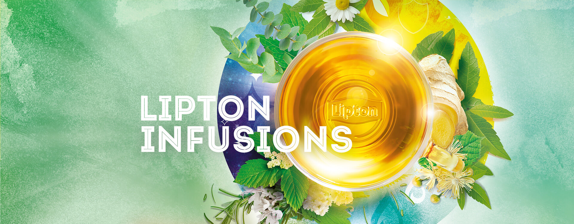 Lipton Infusions