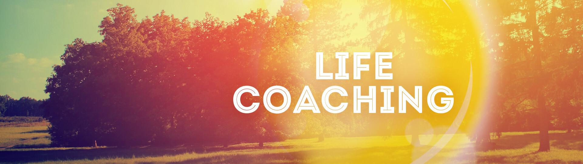 Category Life Coaching
