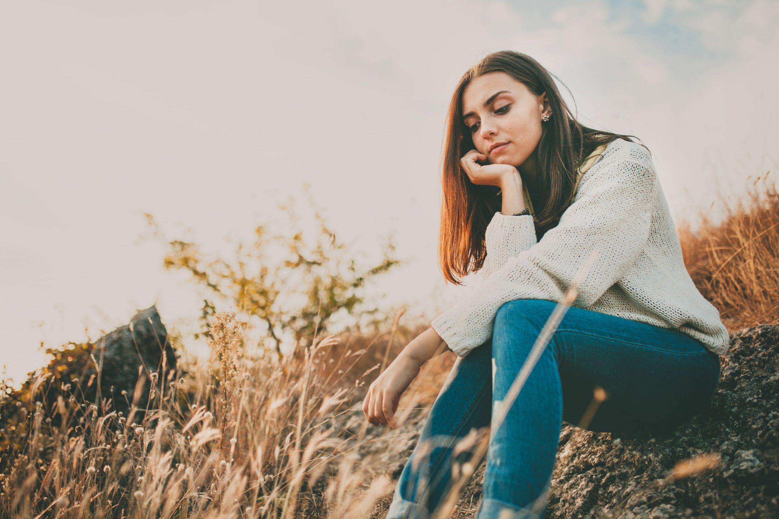 Πώς μας επηρεάζει η μοναξιά;